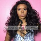 360 Lace Wig Natural Wave Full Lace Front Human Hair Wigs For African Americans