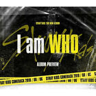 Stray Kids 2nd Mini Album [ I Am Who ] CD+Photo Book+Photo Card