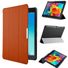 """Smart Case Cover Leather For Huawei T3 10""""/8""""/7"""" Amazon 7th Generation 7"""" HD 8"""""""