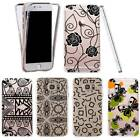 for galaxy Note 4 clear case 360° cover gel - many designs