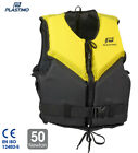Vest rescue Multi sports mixed - Plastimo Trophy Grey or Yellow - CE 50N