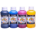 Pigment Ink Refill For Ciss Continuous Ink System Fits Epson T1291-4
