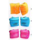 Swimming Life Jacket safety Vest Swim Floating Aid Arm Bands Adult  Kids Baby US