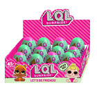 UK Hot 12PCS Surprise DOLL SERIES 1 Ball Collectible LOL Outrageous Gift Toy