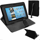 "Fire 7""/HD 7"" Inch Amazon Kindle Alexa Stand & Rotate Leather Tablet Case Cover"