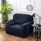 1 2 3 4Seater Sofa Cover Furniture Couch Slipcover Protector Comfort Chair Cover