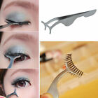 SK 5 Pairs 3D Mink Hair False Eyelashes Wispy Fluffy Long Thick Lashes Beauty * günstig