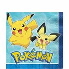 Pokemon Birthday Party Decoration Table Wear Children Christmas Plates, Cards