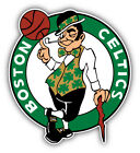 Boston Celtics NBA Basketball Logo Car Bumper Sticker Decal  - 3'', 5'' or 6'' on eBay