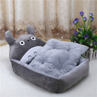 Large Dog Puppy Sofa Mat Pet Bed Soft Warm House Pad Cushion Couch Kennel S-XL