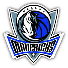Dallas Mavericks NBA Basketball  Car Bumper Sticker Decal  - 9'', 12'' or 14'' on eBay