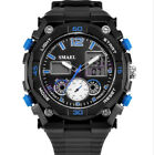 SMAEL Multifunction Fashion Men Watches Waterproof Chronograph Wrist watches