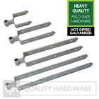 """Heavy Duty - Field Gate - Double Strap Band hinges - 5"""" 12"""" 18"""" 24"""""""