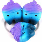 Galaxy Jumbo Slow Rising Squishies Squishy Squeeze Kid Toy Stress Relief Aid Lot