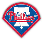 Philadelphia Phillies MLB Baseball Symbol Car Bumper Sticker - 9'', 12'' or 14'' on Ebay