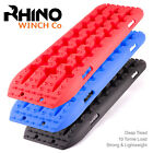 4x4 Recovery Tracks Rhino 10t Off Road Traction Bridging Boards Sand/Mud/Snow