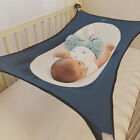 Baby Folding Portable Oxford Cloth Cot Bed Travel Playpen Hammock