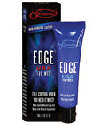 Sensuous Edge Delay Gel For Men, Delay Your Orgasm Naturally Without Numbing