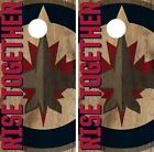 Winnipeg Jets Cornhole Skin Wrap NHL Hockey Vintage Design Vinyl Sticker DR232 $39.99 USD on eBay