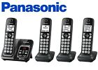 Panasonic Link2Cell Set System DECT6.0 Cordless Home Phone Answering Machine lot