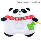 9585 Happy Monkey Baby Pillow Prevent Flat Head Sleep Positioner Soft 2017