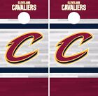 Cleveland Cavaliers Cornhole Skin Wrap NBA  Basketball Colors Vinyl Decal DR248 on eBay