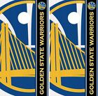 Golden State Warriors Cornhole Skin Wrap NBA Custom Art  Decal Vinyl DR280 on eBay