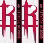 Houston Rockets Cornhole Skin Wrap NBA Basketball Logo Team Colors Vinyl DR283 on eBay