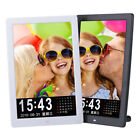 "12"" HD Digital Photo Frame Album Picture Display MP4 Movie Player Remote Control"