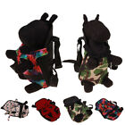 1x Portable Pet Carrier Dot Bag Small Cat Dog Puppy Backpack Travel High Quality