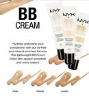 NYX BB Beauty Balm Perfection In A Tube Brightens Smooths Moisturizes