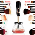 Pro Makeup Brush Cleaner & Dryer Kit -Professional Makeup Brush Cleaning Tool