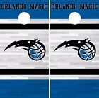 Orlando Magic Cornhole Skin Wrap NBA Basketball Vintage Design Vinyl DR314 on eBay