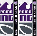 Sacramento Kings Cornhole Skin Wrap NBA Basketball Team Logo Colors Vinyl DR328 on eBay