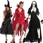 Costume Role Play Fancy Dress Halloween Quality Adults Women Affordable Durable
