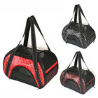 Travel Pet Dog Carrier Puppy Cat Carrying Outdoor Kennel Bags for Small Dogs Pet