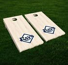 Tampa Bay Rays Cornhole Decal Vinyl MLB Baseball Car Wall Set of 2 GL44 on Ebay