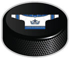Los Angeles Kings White Shirt NHL Hockey Puck Bumper Sticker - 9'', 12'' or 14'' $13.99 USD on eBay