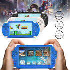 New 32Bit Portable Handheld Game Console Retro Video Free Games Gift for Kids