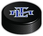 Toronto Maple Leafs Letters NHL Logo Hockey Puck Bumper Sticker - 3'',5'' or 6'' $4.0 USD on eBay