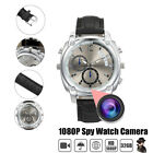 32GB HD1080P Spy Hidden Camera DVR Watch Night Vision Video Recorder Men Watches
