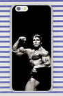 Arnold Schwarzenegger Bodybuilder Muscle Hard Cover Case For iPhone Huawei New