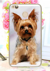 Yorkshire Terrier Yorkie Dog Pet Animal Hard Cover Case For iPhone Huawei 2 New