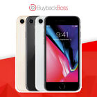Sealed iPhone 8 64GB 256GB Brand New Apple *BRAND NEW SEALED IN BOX*