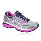 Asics Womens GT 2000 5 Narrow Running Shoes Trainers Sneakers Grey Sports