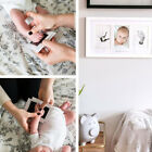 CF7B AEDE Baby Safe Inkless Touch Footprint Handprint Ink Pad Record Commemorate