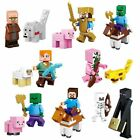 Building Blocks Toys Action Figures Christmas Gifts For Children Kids Collection