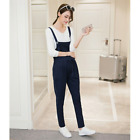Maternity Jumpsuit Pregnant-Overall Trousers Mother Bibs Pants Clothes Fashions