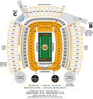 RAVENS+at+STEELERS+-+2+SEATS+TOGETHER+-+LOWER+LEVEL+-+NO+RESERVE