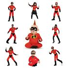 Disney The Incredibles Halloween Costumes for the Family Sup